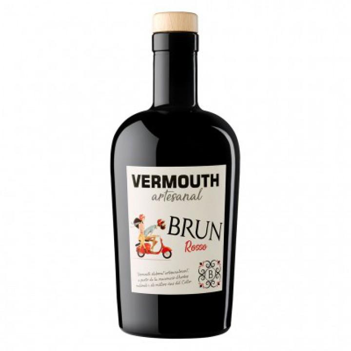 Vermouth Brun Artesanal